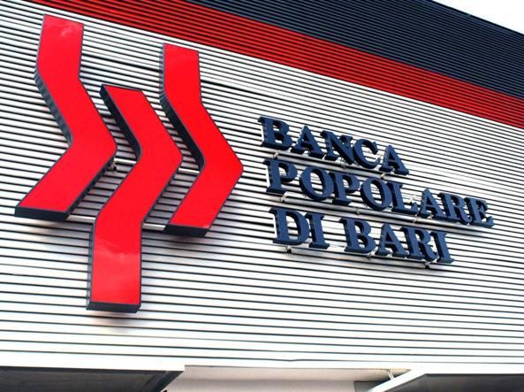 nuova selezione quantità limitata più nuovo di vendita caldo AZIONI A RISCHIO, BANCA POPOLARE DI BARI CONDANNATA A ...